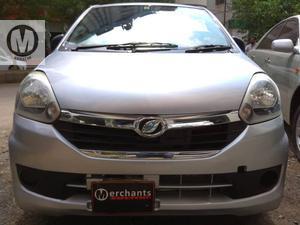 Used Daihatsu Mira X Memorial Edition 2014