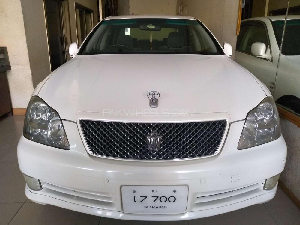 Toyota Crown Athlete 2004 Image-1