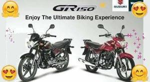 Suzuki GS 150 Bikes for Sale in Pakistan | PakWheels
