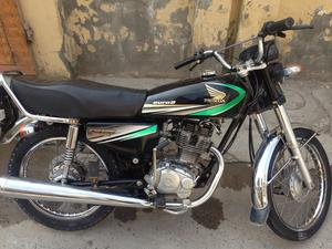 Honda 125 Bike for Sale in Pakistan | Honda 125 Motorcycle