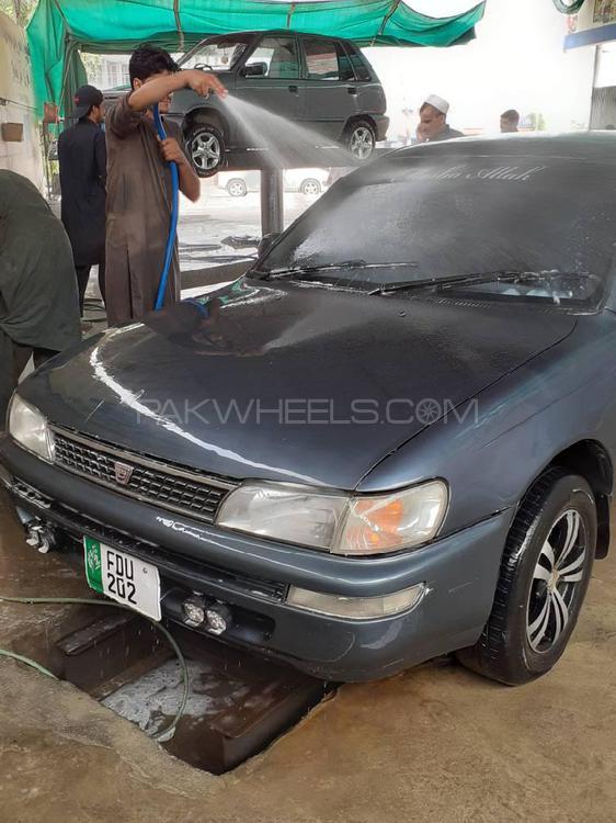 Toyota Corolla XE Limited 1997 Image-1