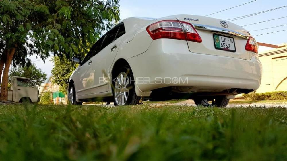 Toyota Premio F L Package Prime Selection 1.5 2010 Image-1