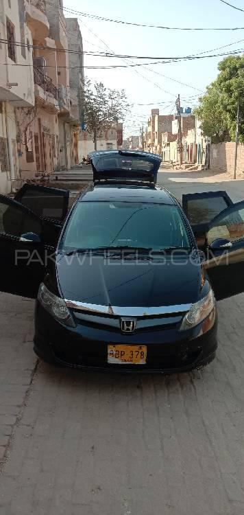Honda Airwave HDD NAVI HID EDITION 2014 Image-1
