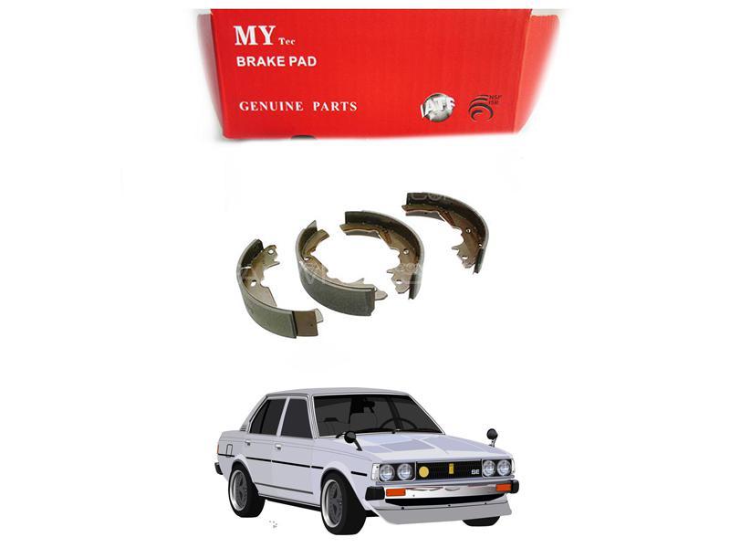 MyTec Brake Shoe Toyota Corolla Ke70  Image-1