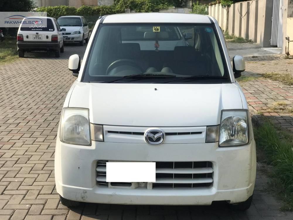 Mazda Carol GII 2006 Image-1