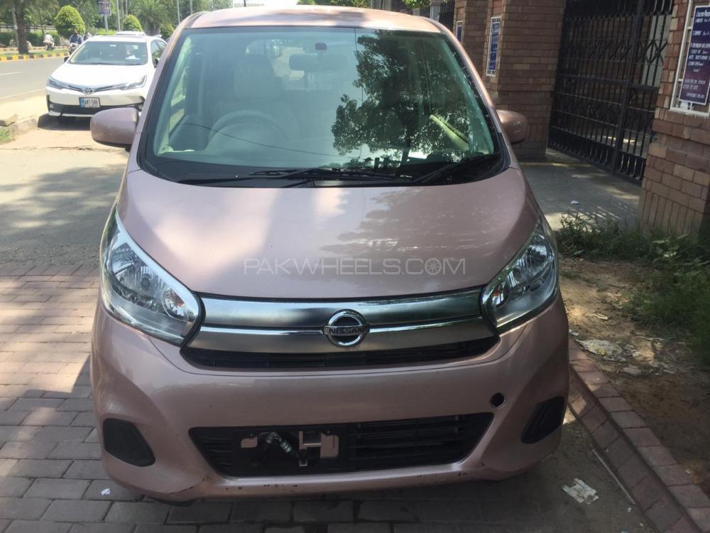 Nissan Dayz 2019 Image-1