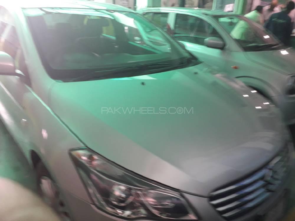 Suzuki Ciaz Automatic 2019 Image-1