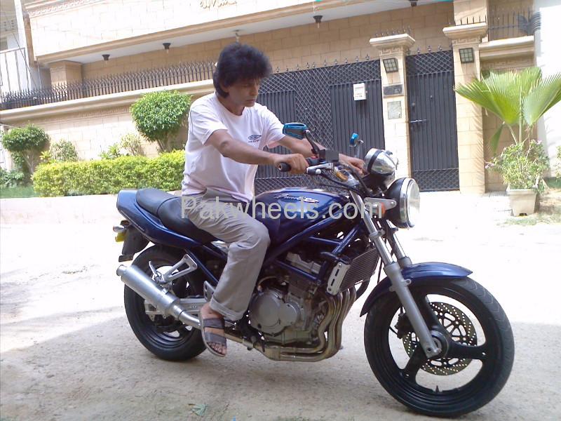 Suzuki Bandit For Sale In Lahore