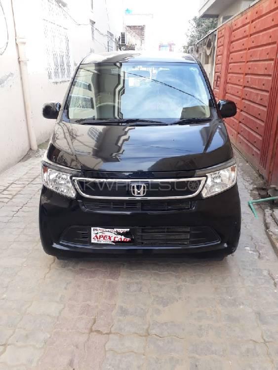 Honda N Wgn 2018 Image-1