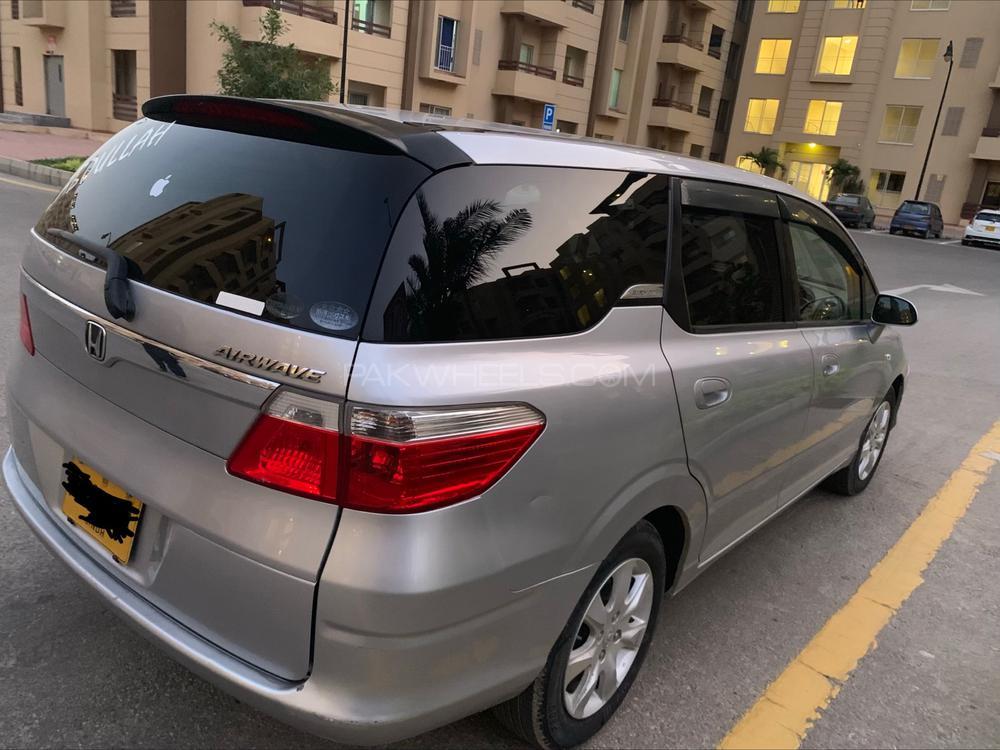 Honda Airwave 2012 Image-1
