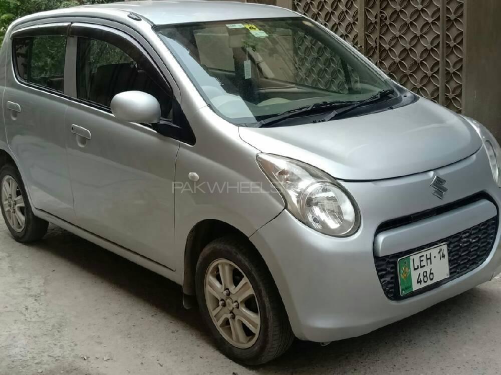 Suzuki Alto ECO-S 2010 Image-1