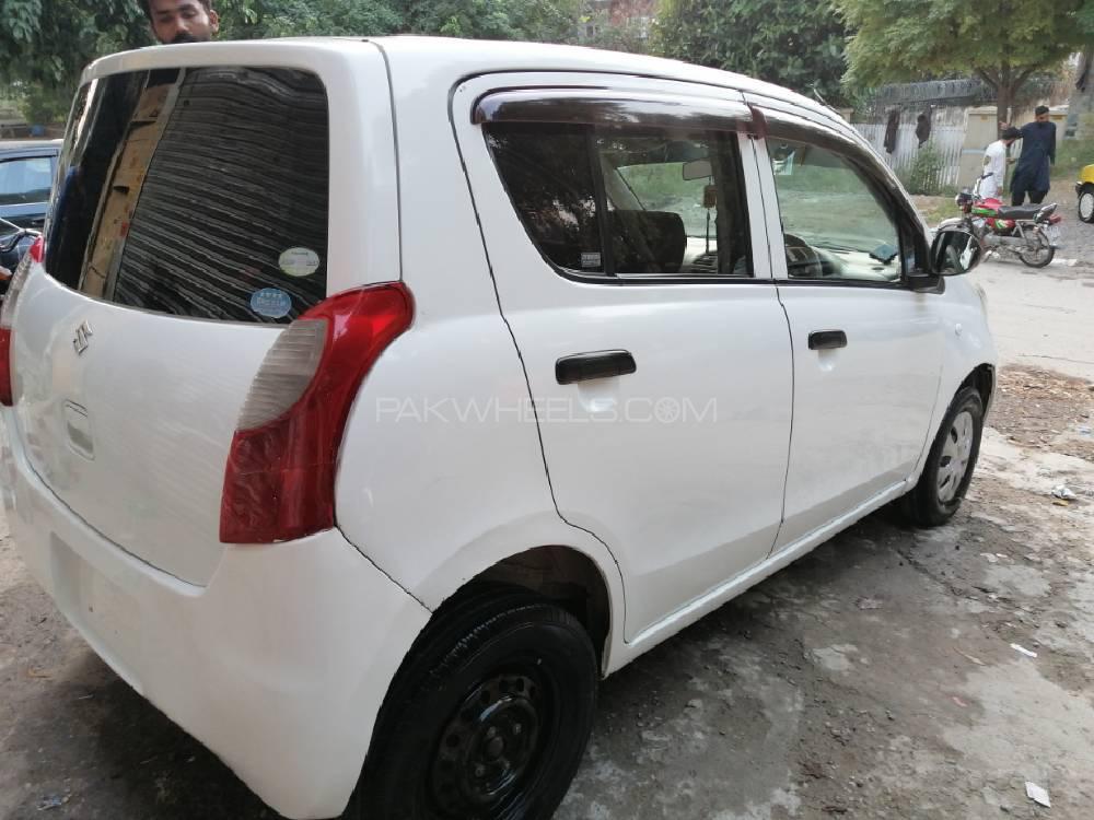 Suzuki Alto F 2012 Image-1