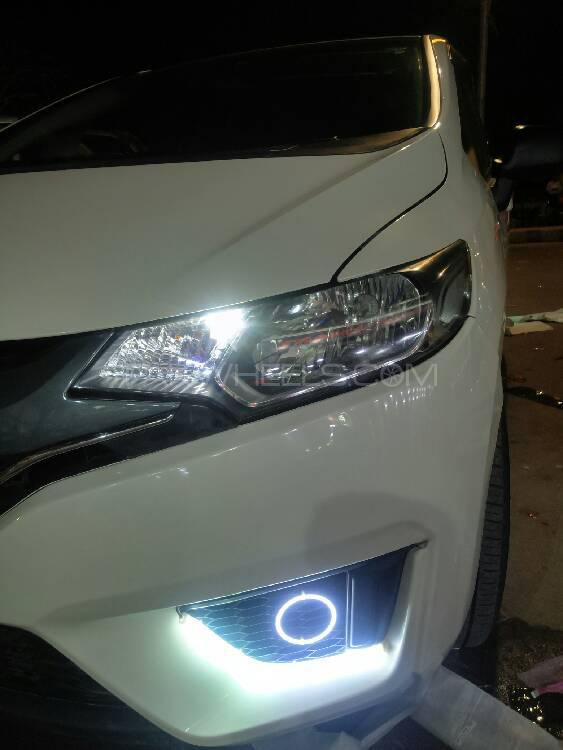 Honda Fit - 2014 Fit RS sports edition Image-1