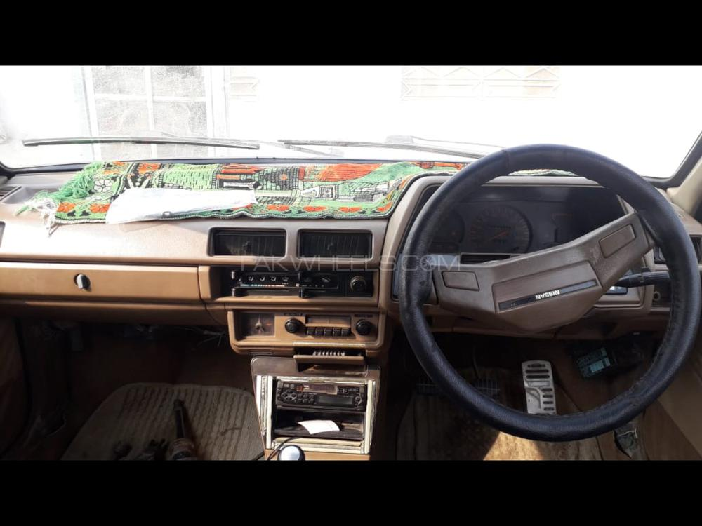Toyota Corolla Dx 1985 For Sale In Peshawar