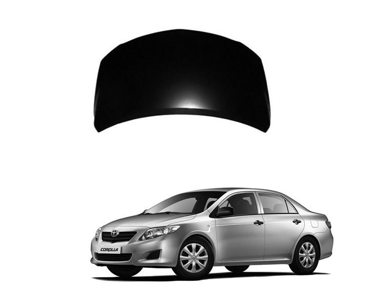 Toyota Corolla Bonnet Taiwan 2009-2014 in Lahore