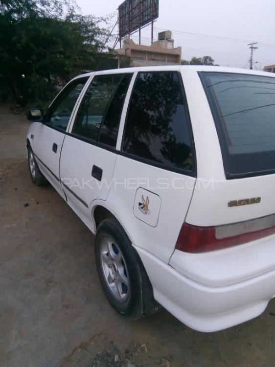 Suzuki Cultus VXL 2002 Image-1
