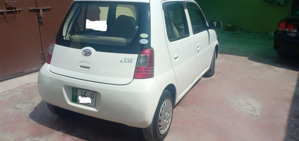Daihatsu Esse Eco 2007 Image-1