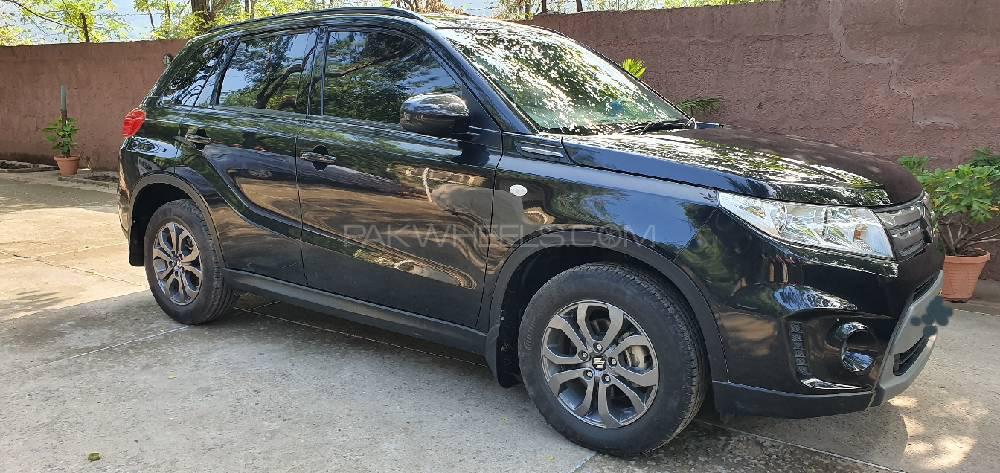 Suzuki Vitara GL+ 1.6 2019 Image-1