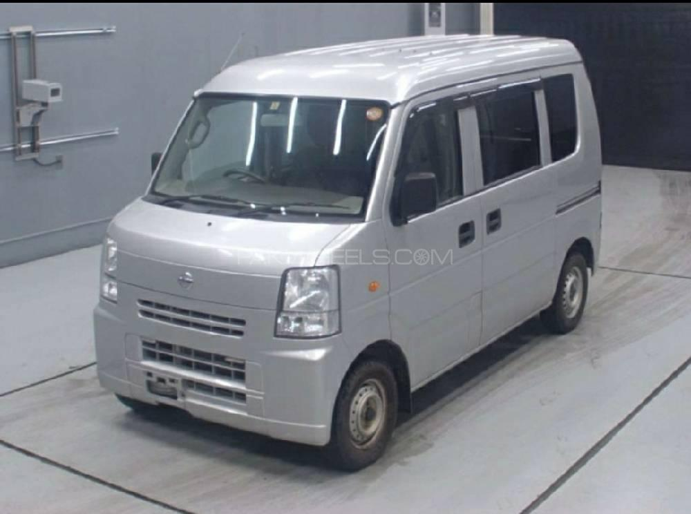 Nissan Clipper E Special Pack 2014 Image-1