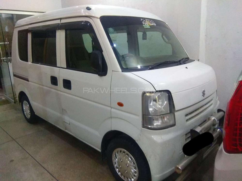 Suzuki Every 2006 Image-1