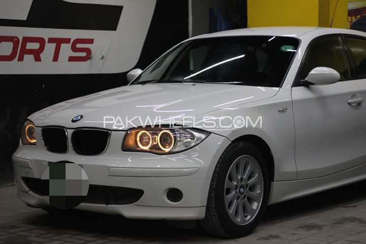 BMW 1 Series 116i 2006 Image-1