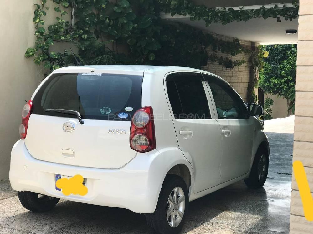 Daihatsu Boon 1.0 CL 2011 Image-1