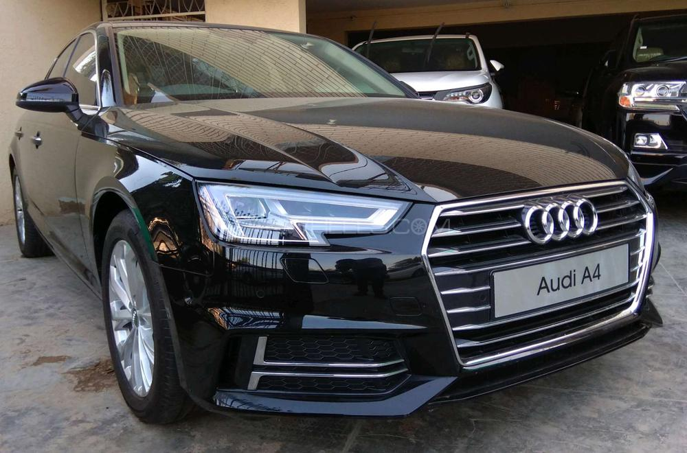Audi Cars For Sale In Pakistan Pakwheels