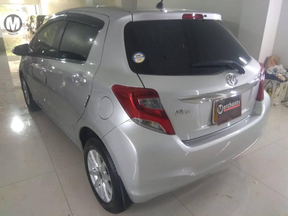 TOYOTA VITZ F MODEL 2016 REGISTER 2017  SELLER'S COMMENTS ::: MAY ALLAH CURSE LIARS :::  Merchants Automobile offers highly reliable, transparent and competitive vehicle sale-purchase options, authenticated by reputable third party evaluations, and upholding highest technical & professional standards. Merchants Automobile is a name that signifies customer trust and we believe to have long term relationship rather then one time salesmanship  We ensure reliable vehicle assessments of all our vehicles through original auction report verification for unregistered cars and Pakwheels inspection certification for registered cars  We facilitate all our customers as per 3S & 4S modern dealership concept and We also offer attractive exchange deals with your old car to our new car