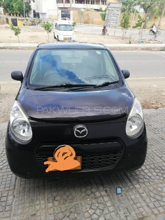 Mazda Carol 2014 Image-1