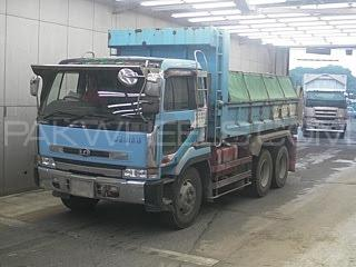 Nissan Other 1999 Image-1