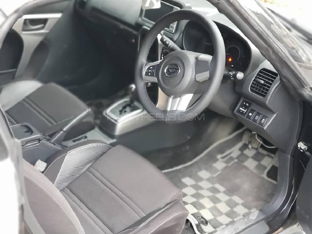 Daihatsu Copen Robe 2014 Image-1