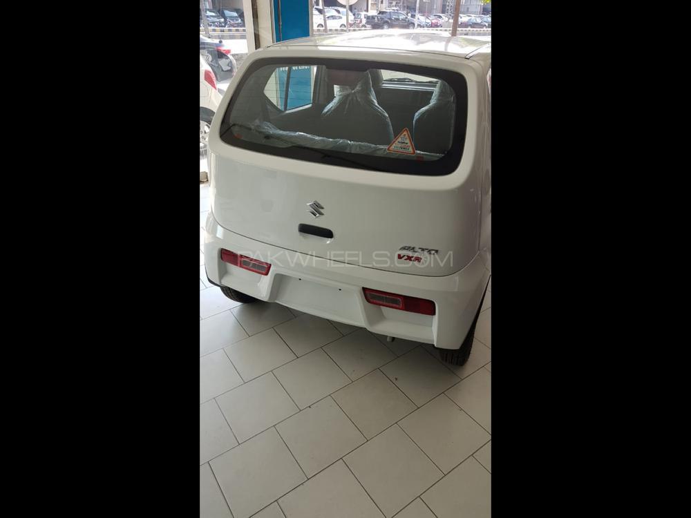 Suzuki Alto VXR (CNG) 2019 Image-1