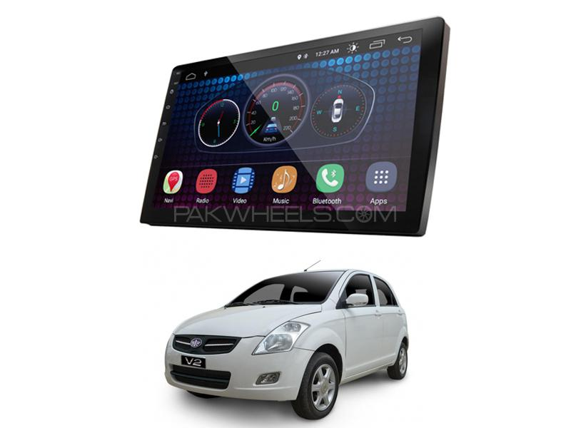 FAW V2 IPS Android Headunit  in Lahore