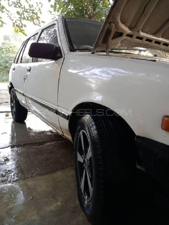 Suzuki Khyber 1990 Image-1