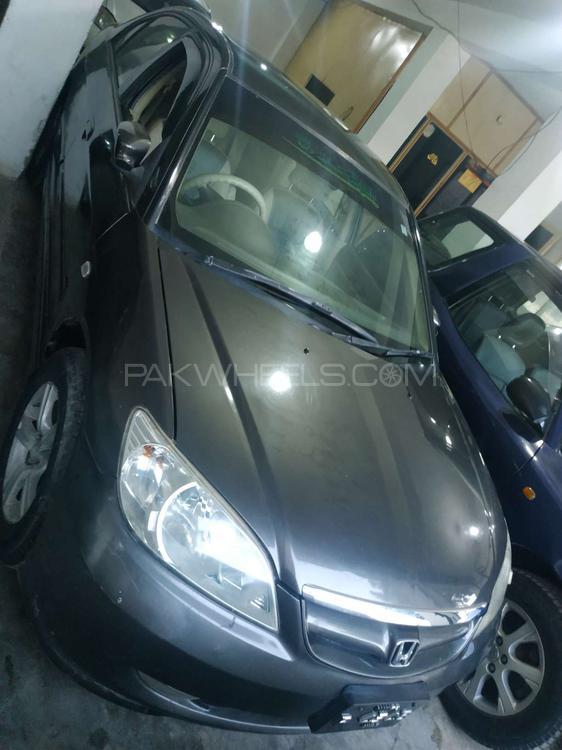 Honda Civic EXi 2005 Image-1