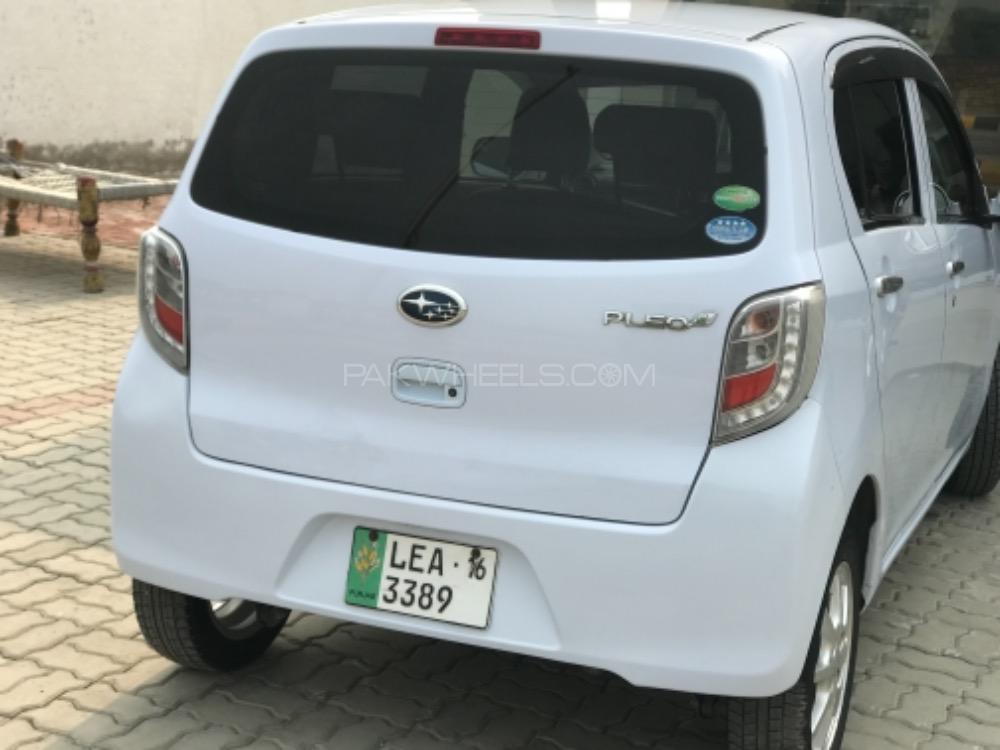 Subaru Pleo L LIMITED 2016 Image-1