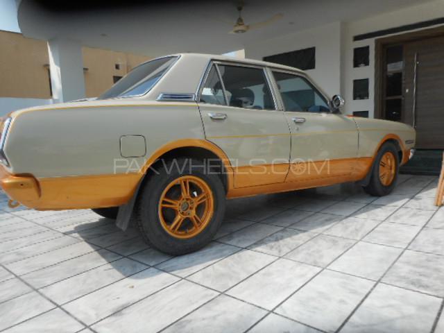 Toyota Cressida 1978 Image-1