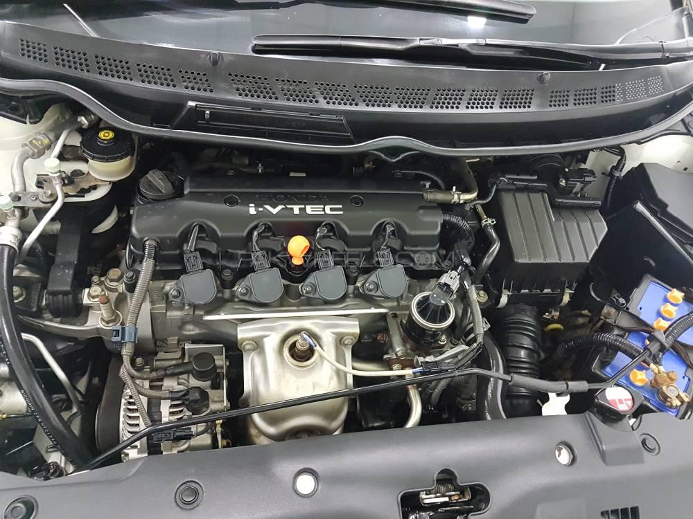Honda Civic - 2008 KHAN Image-1