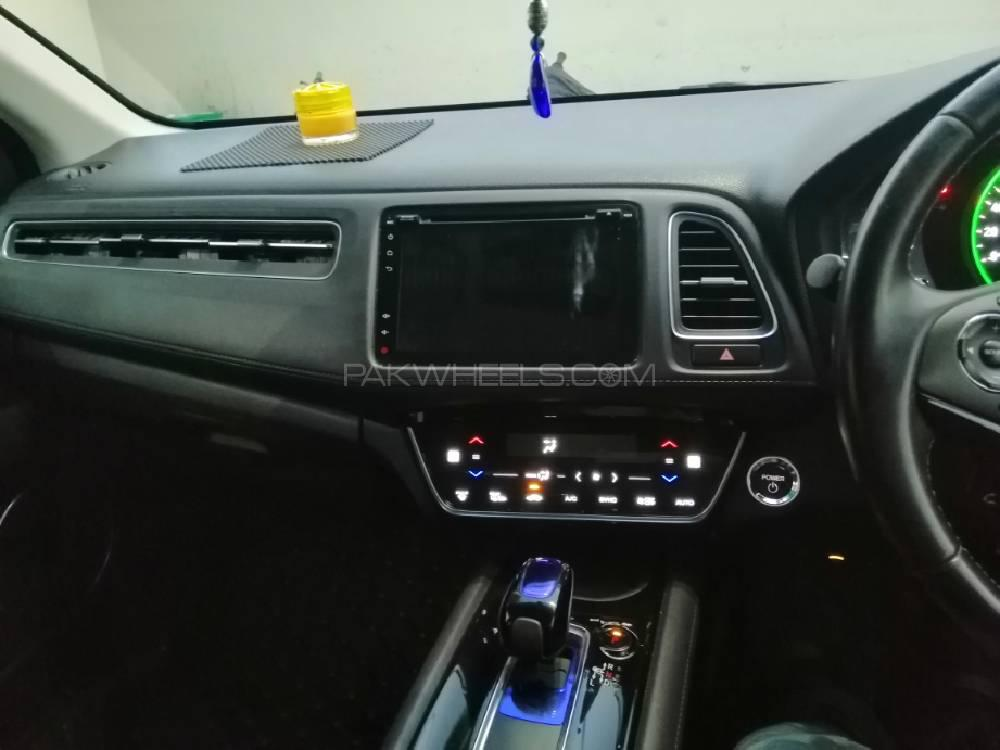 Honda Vezel Hybrid Z Style Edition 2016 Image-1