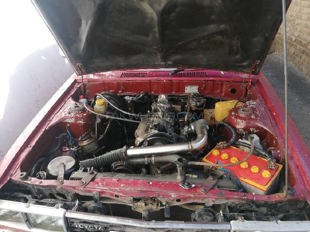 Toyota Corona DX 1979 Image-1