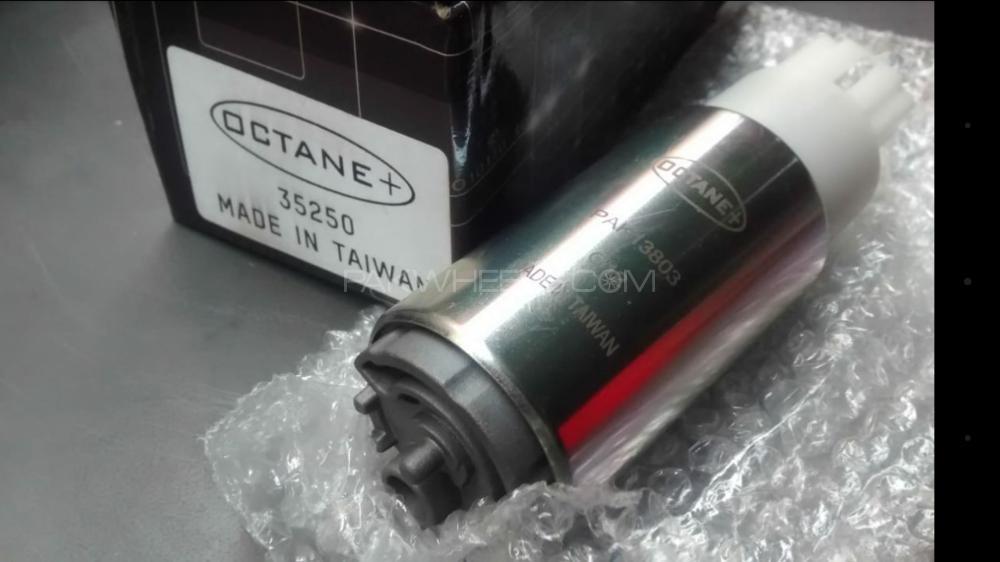 fuel pumps taiwan Image-1