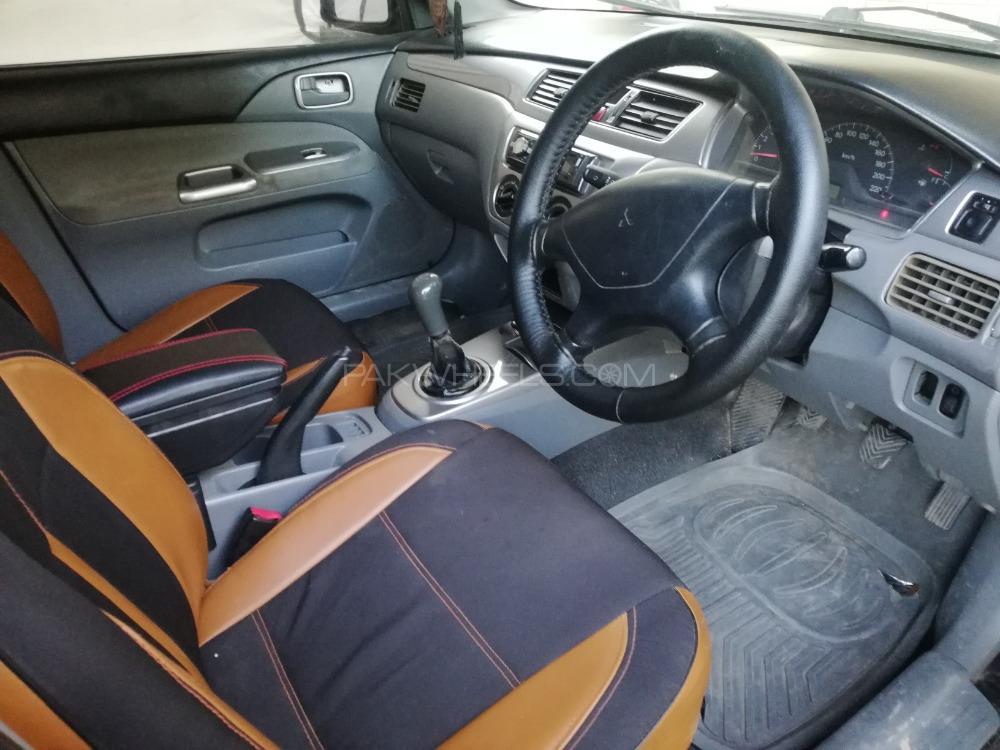 Mitsubishi Lancer GL 2006 Image-1