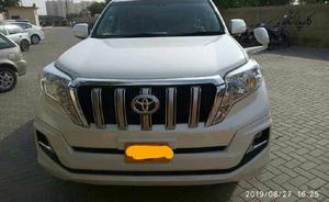 Used Toyota Prado TX L Package 2.7 2014