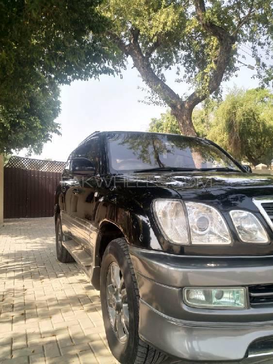 Lexus Other 1999 Image-1