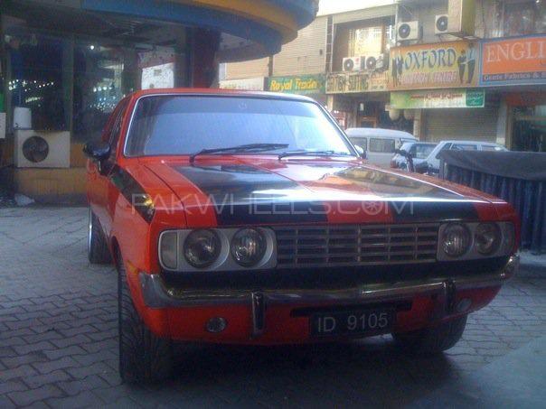 Opel Rekord - 1964  Image-1