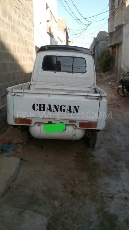 Changan A800 2005 Image-1