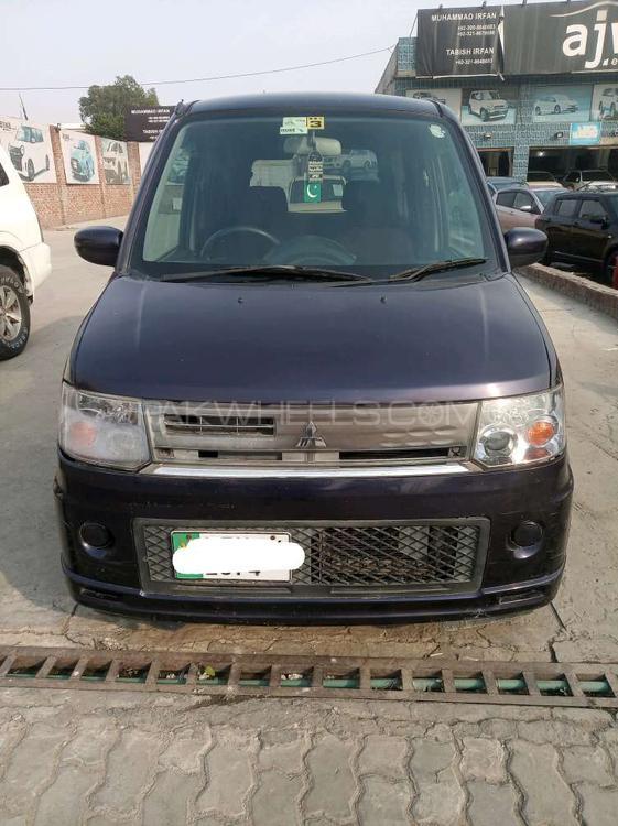 Mitsubishi Toppo M 2011 Image-1