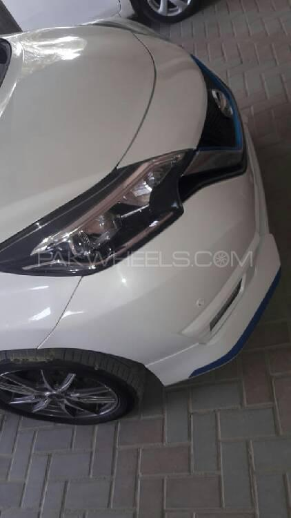 Nissan Note 2016 Image-1