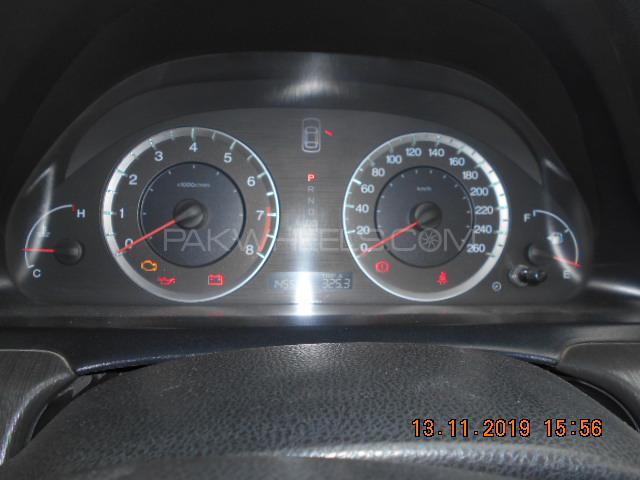 Honda Accord 24TL 2008 Image-1
