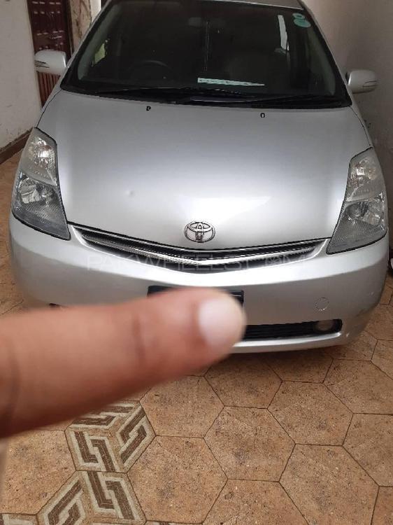 Toyota Prius G Touring Selection 1.5 2007 Image-1